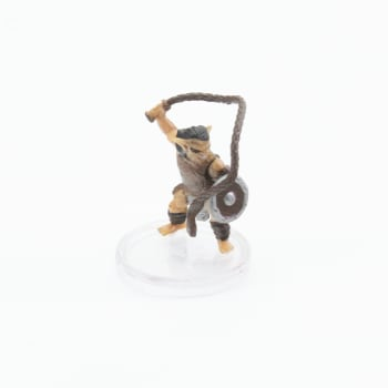 Goblin (Whip and Shield) - 03