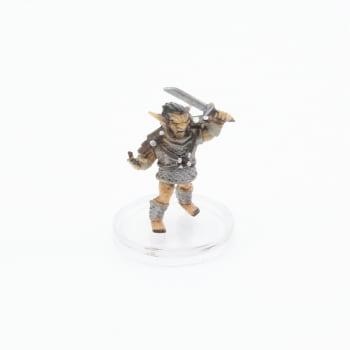 Goblin (Shortsword) - 06