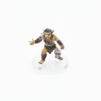 Goblin (Unarmed) - 04