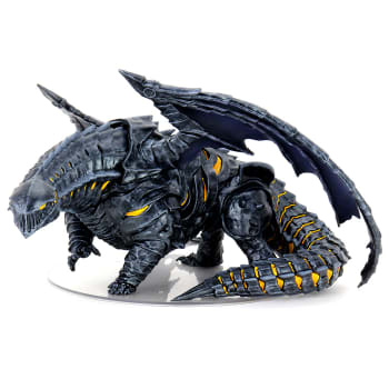 Chardalyn Dragon (Loose) Premium Figure