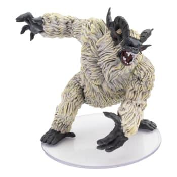 Abominable Yeti - 31