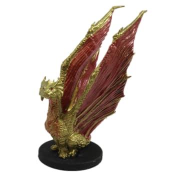 Brass Dragon Wyrmling - 023