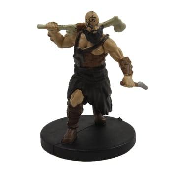 Uthgardt Barbarian (Bald) - 033a