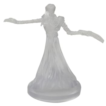 Invisible Mind Flayer (Scythe) - 034b