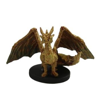 Gold Dragon Wyrmling - 038