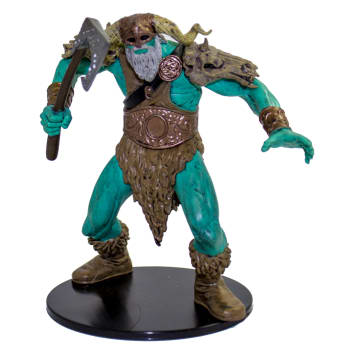 Frost Giant  - 31
