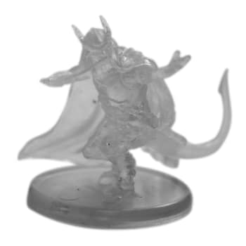 Invisible Tiefling Rogue - 35a
