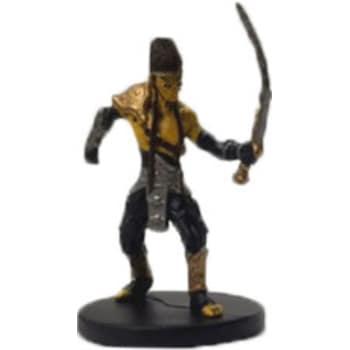 Githyanki Warrior - 016
