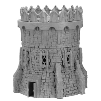 D&D Fantasy Miniatures: Icons of the Realms: Premium Figure - The Tower