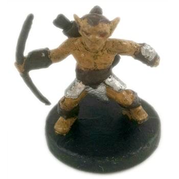 Goblin Archer - 4/55