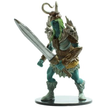 Frost Giant (Sword) - 029a