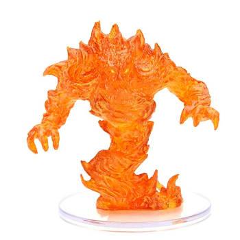Fire Elemental - 07