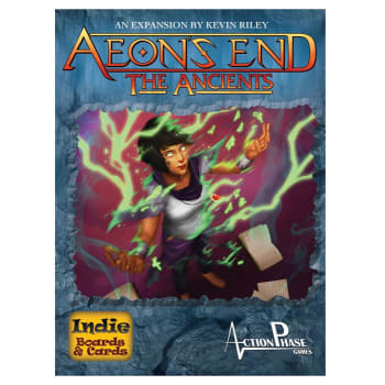 Aeon's End: The Ancients Expansion