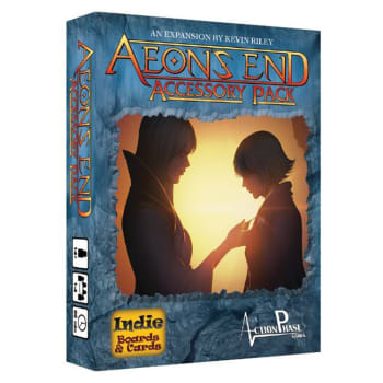 Aeon's End: 2nd Edition - Accessory Pack