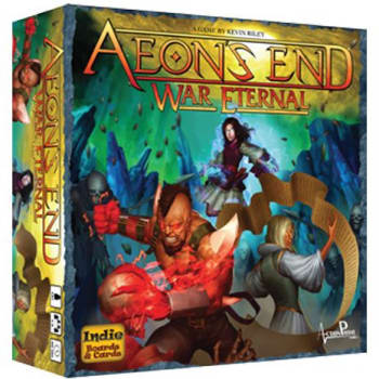 Aeon's End: War Eternal Expansion (Second Edition)