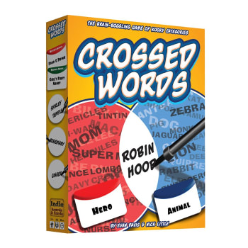 Crossed Words