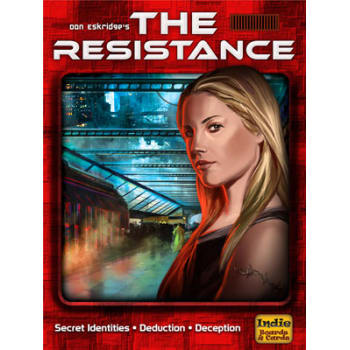 The Resistance 2nd Edition