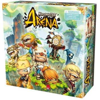Krosmaster Arena Board Game