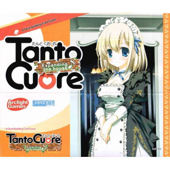Tanto Cuore: Expanding the House Expansion
