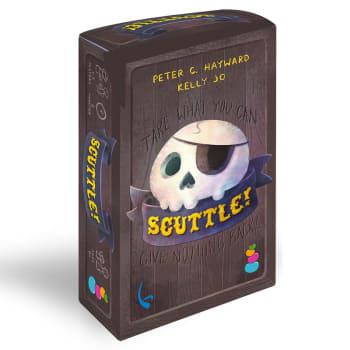 Scuttle!