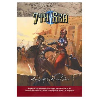 7th Sea: Second Edition - Cities of Faith