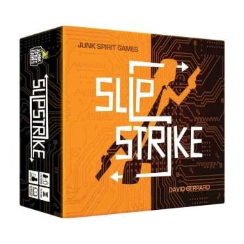 Slip Strike (Orange Edition)
