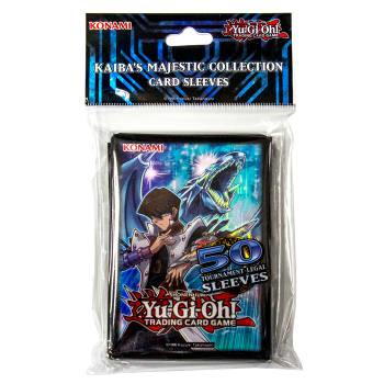Yu-Gi-Oh! Sleeves: Kaiba