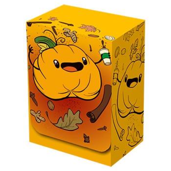 Deck Box: Pumpkin Spice