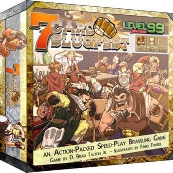 7 Card Slugfest