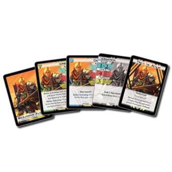 BattleCON: Merjoram Alexian Expansion