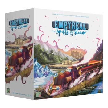 Empyreal: Spells & Steam