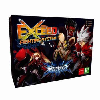 Exceed: Blazblue - Ragna Box