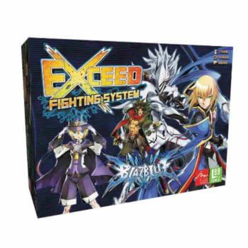 Exceed: Blazblue - Jin Box