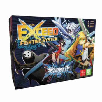 Exceed: Blazblue - Noel Box
