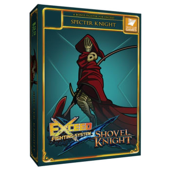 Exceed: Spectral Knight