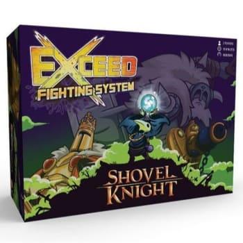 Exceed: Shovel Knight - Plague Box