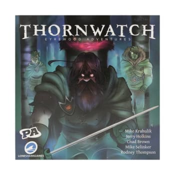 Thornwatch: Core Set