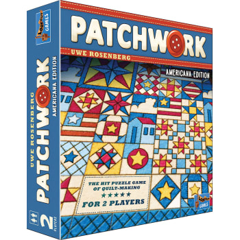 Patchwork: Americana Edition