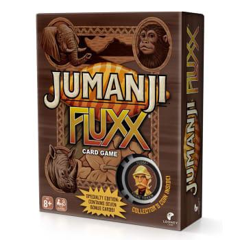 Jumanji Fluxx Specialty Edition