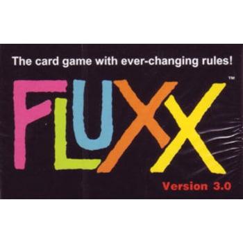 Fluxx - Version 3.1