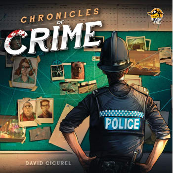 Chronicles of Crime (Ding & Dent)