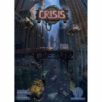 Crisis: Deluxe Edition