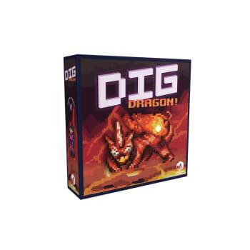 DIG - Dragon! Expansion