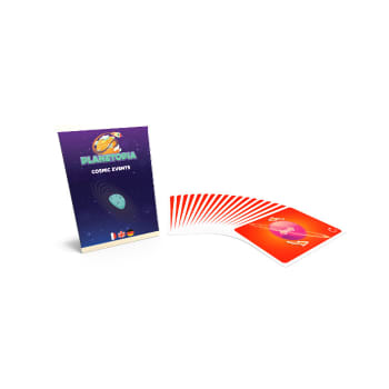 Planetopia - Booster Pack