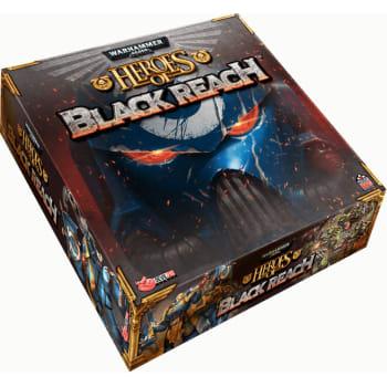 Warhammer 40,000: Heroes of Black Reach