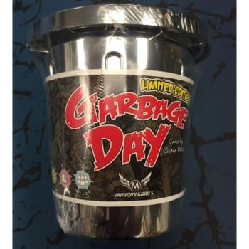 Garbage Day: Limited Edition
