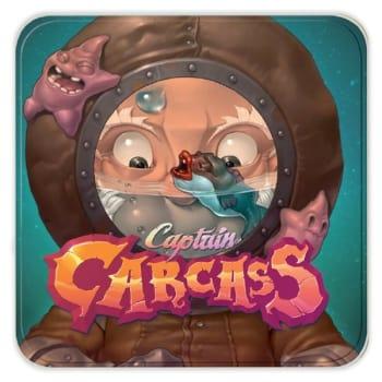Dead Man's Draw: Captain Carcass