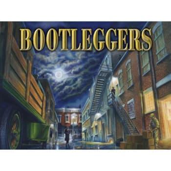 Bootleggers: Prohibition Era Mayhem