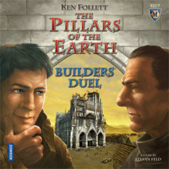 Pillars of the Earth: Builder's Duel