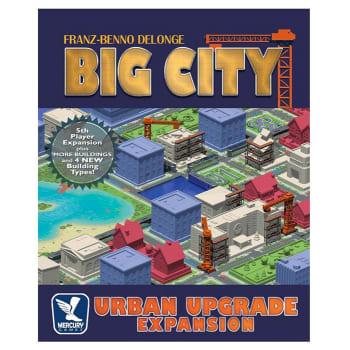Big City: Urban Upgrade Expansion
